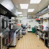 New Equipment, Affordable Commissary Kitchen for Rent Image 2
