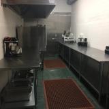 Spacious Commercial Kitchen in Entertainment Venue Image 4