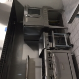 Chop & Roll Commissary Kitchen Image 1