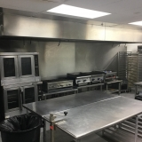 Stone Mountain Commercial Kitchen For Rent by the Hour!! Image 1