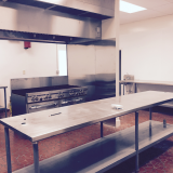 Brand new commercial kitchen for rent Image 3