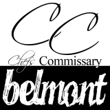 Chefs Commissary • Belmont
