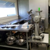 COMMERCIAL KITCHEN FOR RENT - HOURLY/WEEKLY/MONTHLY - NEWPORT BEACH, CA Image 2