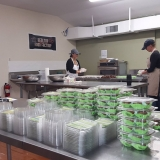 Commercial Fully Licensed Commissary Kitchen
