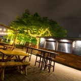 Commercial Kitchen and Seating on the water! Image 1