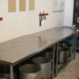 1600sq/ft Commissary Kitchen - NE Portland Image 3