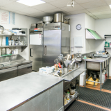 Upper East Side Commercial Kitchen Available for Lease Assumption Image 1