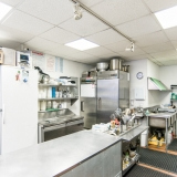 Upper East Side Commercial Kitchen Available for Lease Assumption Image 2