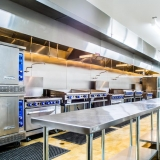 Crafted Kitchen: State-of-the-art Commercial Incubator Kitchen Rental in Downtown Los Angeles Image 1