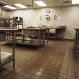 Production Kitchen 3