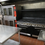 North Bay Commercial/Commissary Kitchen FOR RENT Image 1