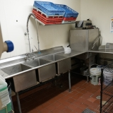 North Bay Commercial/Commissary Kitchen FOR RENT Image 2