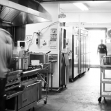 Kitchen Sisters - Commercial Kitchen Rental Seattle