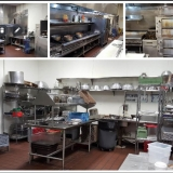 Private Full Commercial Kitchen Image 5