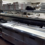 Private Full Commercial Kitchen Image 7