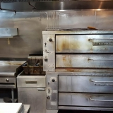 Private Full Commercial Kitchen Image 8