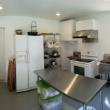Licensed food processing kitchen Image 1