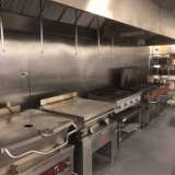 SFDPH Approved Commercial Kitchen/Commissary Image 1
