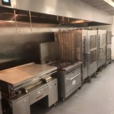SFDPH Approved Commercial Kitchen/Commissary Image 2
