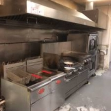 SFDPH Approved Commercial Kitchen/Commissary Image 4