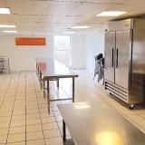Newport Cooks Kitchen Image 1