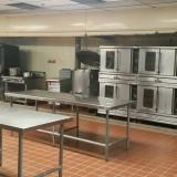 Kickstart Kitchen 1