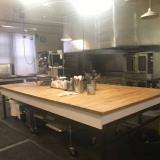 Allergen Friendly Commercial Kitchen in Chicago Image 1