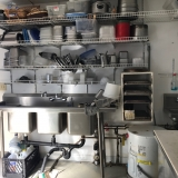 Prep Kitchen and/or Walk-up cafe Image 3