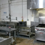 Commercial Kitchen and Bakery - Vulcan Range
