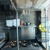 Commercial Kitchen in Tabor neighborhood Image 1