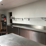 Licensed Kitchen for Rent Image 3