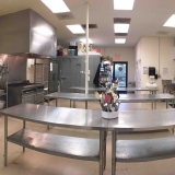 Thrive To Go .Kitchen. Rental Image 1