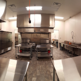 My Foodie Kitchen - A Commercial Kitchen for Rent Image 1