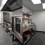 Commissary Kitchen Rental Image 1