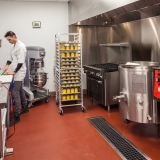 New Permit-ready Commercial Kitchen Spaces available – (Los Angeles) Image 1