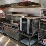 Chattanooga Commercial Kitchen Image 3