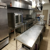 Commercial Kitchen & Banquet Hall @ Galleria Area Image 1