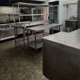 Commercial Kitchen Daily Rental