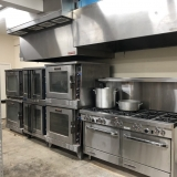 Commercial Shared Use Kitchen in Bryan, TX. Serving the Bryan College Station Texas Area Image 1