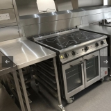 Commercial Kitchen for rent - Miami Image 1