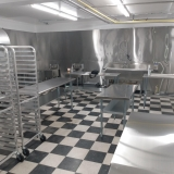 Vegan Commercial Kitchen for rent Image 2