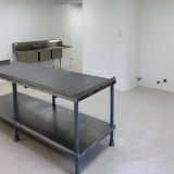 Cold/Prep Kitchen and Snack Bar Near Downtown Houston