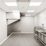 Private Commercial Kitchen Available to Expand Your Biz Quickly: Houston - Midtown area - 77004 Image 1