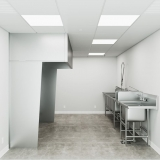 Private Commercial Kitchen Available to Support Your Business: Downtown Philadelphia Image 1