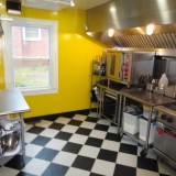 Commissary, Full-Production Commercial Kitchen - Space for Lease Image 1