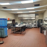 Fully Commercial Kitchen ready to use as needed. Image 1