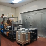 Fully Commercial Kitchen ready to use as needed. Image 4
