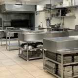 Commissary Shared Kitchen Image 2