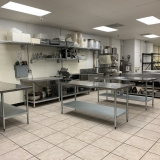 Commissary Shared Kitchen Image 4