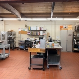 Hunt and Gather Catering Kitchen Image 3